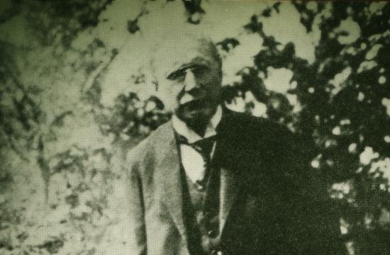 Antonín Sova ve 20.letech 20.století